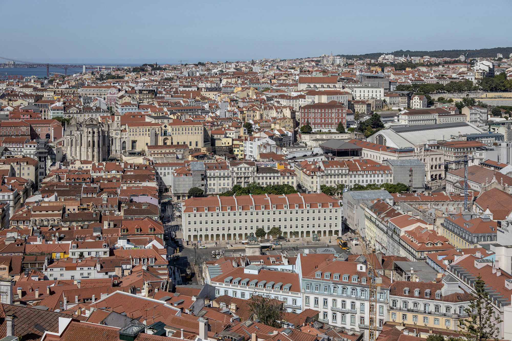 Quarteirão do Rossio